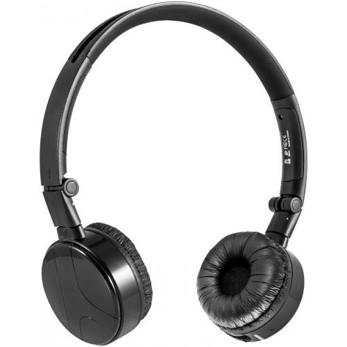 Sluchátka Defender Vám nabídnou přesně to, co od nich čekáte. Mimořádný design, dlouhou výdrž, lehkou konstrukci a perfektní zvuk. Připojte k nim notebooky, tablety nebo MP3 přehrávače a smartphone rychle bezdrátově.