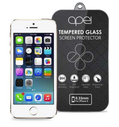 Celé ochranné sklo od Apei jednoduše přilepíte bez bublin na displej Vašeho mobilního telefonu, kde zůstane pevně držet bez jakýchkoliv mezer či omezení v dotykovosti. Je vyrobeno ze speciálně zpracovaného skla, které ochrání LCD displej smartphonu před poškozením pádem i před poškrábáním a zároveň si zachovává původní vzhled.