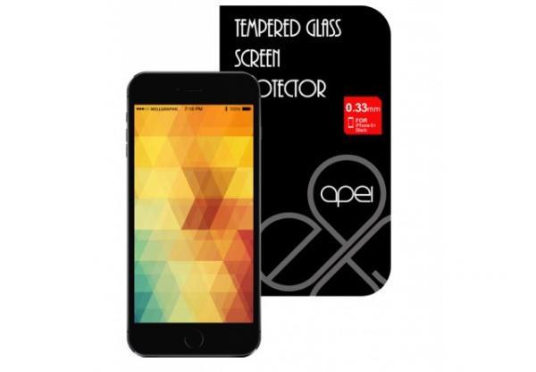Celý kryt jednoduše přilepíte na displej vašeho telefonu iPhone 6 plus full černý, kde zůstane pevně držet bez jakýchkoliv mezer či omezení v dotykovosti.Ten je vyroben ze speciálně zpracovaného skla, které ochrání LCD displej zařízení před poškozením pádem i před poškrábáním, a zároveň si zachovává tloušťku pouhých 0,3 mm.