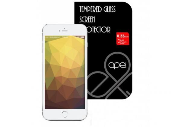 Celý kryt jednoduše přilepíte na displej vašeho telefonu iPhone 6 plus full bílý, kde zůstane pevně držet bez jakýchkoliv mezer či omezení v dotykovosti.Ten je vyroben ze speciálně zpracovaného skla, které ochrání LCD displej zařízení před poškozením pádem i před poškrábáním, a zároveň si zachovává tloušťku pouhých 0,3 mm.