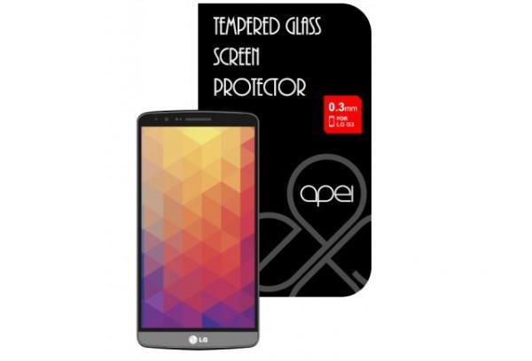Celý kryt jednoduše přilepíte na displej vašeho telefonu LG G3, kde zůstane pevně držet bez jakýchkoliv mezer či omezení v dotykovosti.Ten je vyroben ze speciálně zpracovaného skla, které ochrání LCD displej zařízení před poškozením pádem i před poškrábáním, a zároveň si zachovává tloušťku pouhých 0,3 mm.