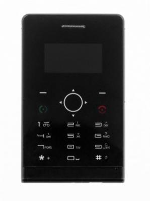 Mobilní telefon APEI X1 Metal Slim na microSIM vhodný do peněženky, ve výbavě nechybí bezdrátová technologie Bluetooth pro snadné ovládání. Určitě oceníte i funkce FM, Anti-thieft a zabudovaný krokoměr.