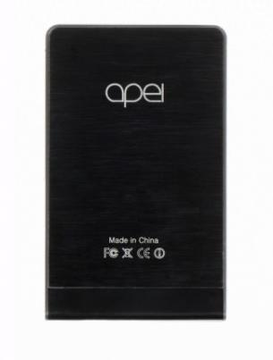 Šikovný CardPhone X1 od Apei se pyšní Slim Metal konstrukci podobné velikosti kreditní karty s 8GB kapacitou paměti, která se Vám hodí jak pro cestování tak pro použití jako sekundární mobilní telefon.