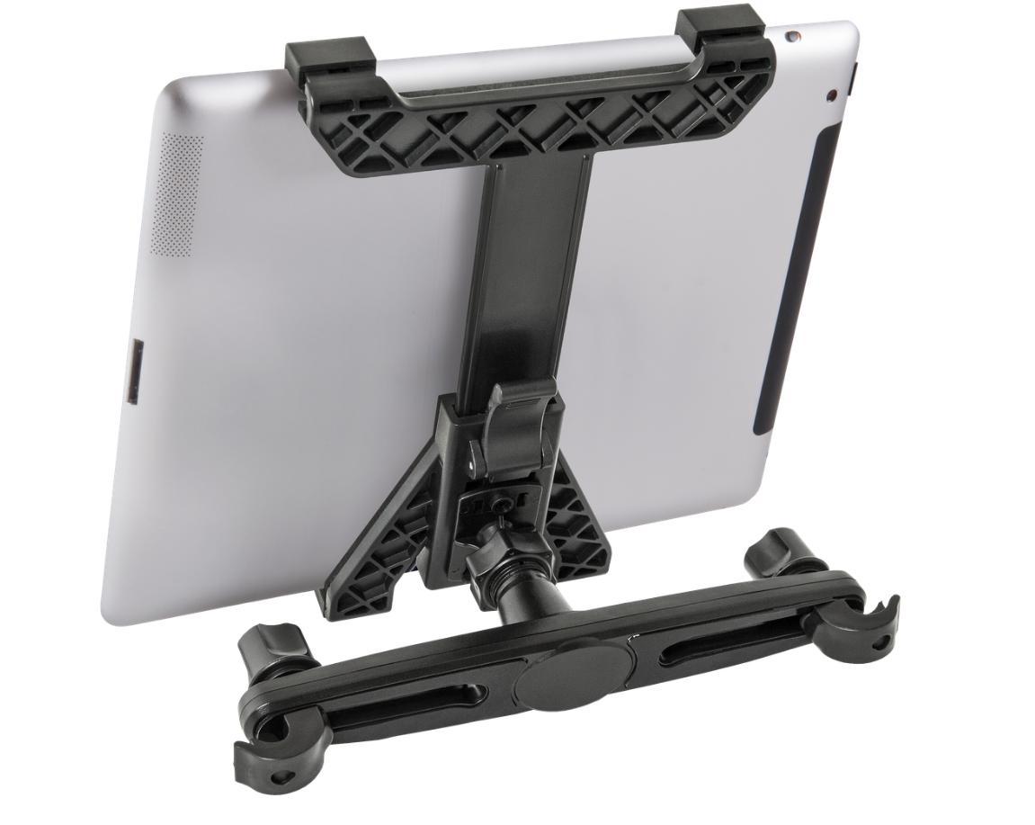 Univerzální držák Defender Car holder 223 je určen především pro tablety, či e-book readery apod.