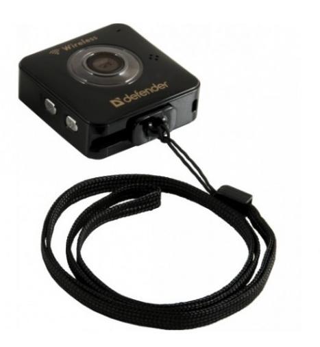 Malá a lehce přenosná Wifi kamera od Defenderu Vás naprosto nadchne!