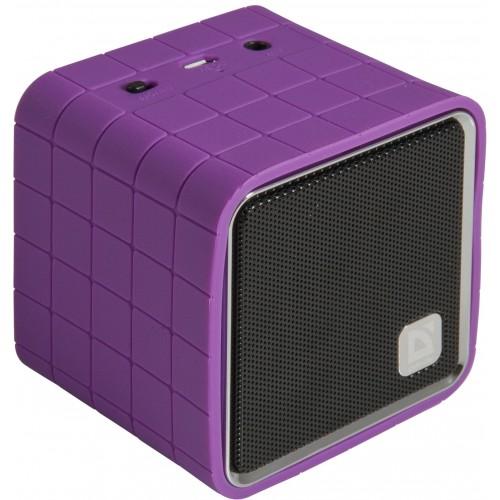 Zdrojové médium k němu můžete připojit bezdrátově pomocí technologie Bluetooth, nebo s využitím klasického 3,5mm stereofonního konektoru. Integrovaný mikrofon rozšiřuje použitelnost o volání handsfree a konferenční hovory.