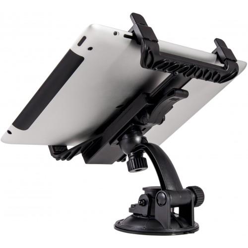 Univerzální držák Defender Car holder 202 je určen pro mobilní telefony, smartphone, PDA, e-book readery, GPS navigace apod.