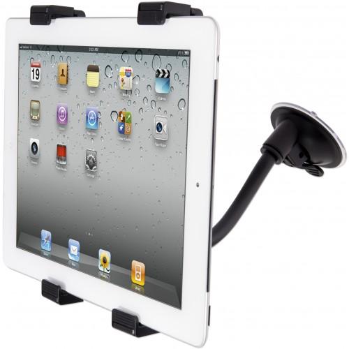 Defender Car holder 211 je univerzální držák s flexibilní tyči vhodný do auta pro Tablety, e-knihy, GPS navigace a další zařízení.