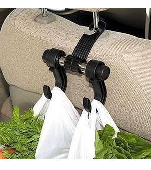Univerzální držák pro Vaše nákupní tašky, který by neměl chybět v žádném autě!
