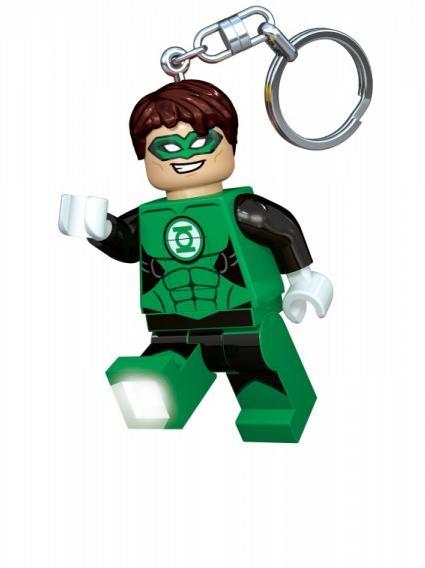 Vyberte si stylovou klíčenku s motivem jednoho z DC superhrdinů a dopřejte si opravdu originální přívěšek na klíče s puncem kvality značky LEGO.
