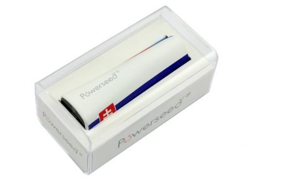 Energie dostačí na bezproblémové dobití většiny tabletů, mobilních telefonů či hudebních přehrávačů. Podporuje samozřejmě veškerá zařízení s USB konektorem.