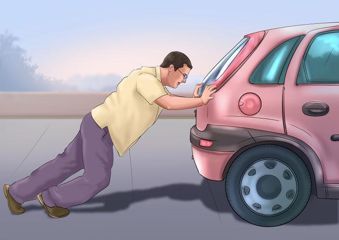 Power Bank k nouzovému nastartování vašeho auta!