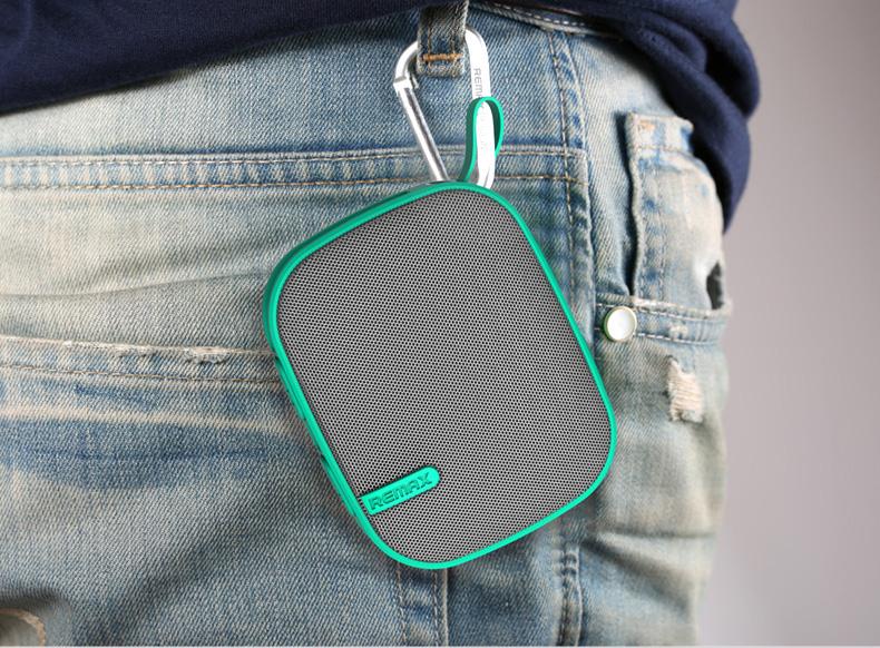 Bedničky na Bluetooth Remax X2 jsi prostě zamilujete!