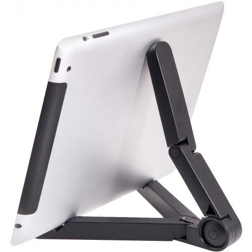 Společnost Defender představila na trhu přenosný držák Defender Stand 231, který je určený pro tablety, smartphony, navigátory, čtečky e-knih a další zařízení.